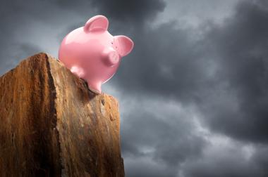The Debt Cliff